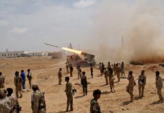 AP Photo/Минобооны Йемена.4.05.14г.http://m.theepochtimes.com/n3/657438-43-al-qaida-militants-killed-in-yemen-military-campaign/