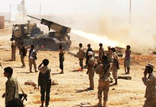 4 мая 2014 г. http://dt.bh/yemen-military-campaign-army-kills-40-qaeda-suspects/ и http://dt.bh/saudi-does-a-bond/