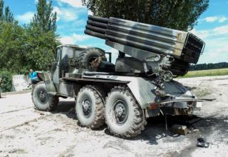 Глины Донбасса на Мерцалово. Обстрел Доброполье. http://voicesevas.ru