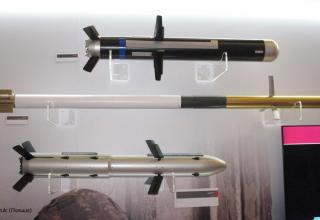 Макеты американских ракет. ©Tomasz Szulc (Польша).