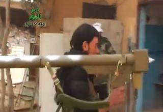 Китайский ПЗРК FN6. http://islam-today.ru/islam_v_mire/bliznij-vostok/kitajskoe-oruzie-v-sirijskoj-vojne/