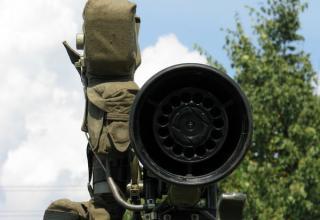 Вооружение БТР-РД. ©С.В. Гуров (Россия, г.Тула).