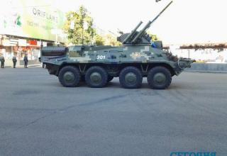 http://www.segodnya.ua/ukraine/kak-vyglyadela-voennaya-tehnika-na-parade-v-kieve-546703.html#     Фото: С.Сыч,