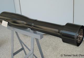 Макет РГБ-60 от РБУ-6000. ©Tomasz Szulc (Польша).