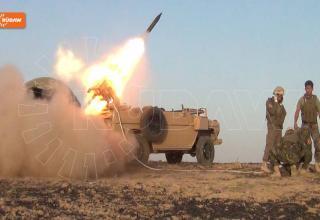 Опубликовано 21.06.2014 г. Курдские Peshmergas. http://www.liveleak.com/view?i=8fc_1403353006