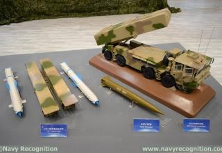 militaryphotos.net/forums/showthread.php?242390-Chinese-Company-CASC-unveiled-the-new-CX-1-Supersonic-Anti-Ship-Cruise-Missile
