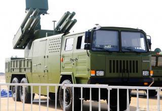 ПУ ЗРК. http://defenceforumindia.com/forum/china/64618-airshow-china-2014-11th-nov-16th-nov-5.html