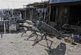 Афганистан. 26.10.2001 г. http://ilnitsky.photoshelter.com/gallery-image/Afghanistan-2001/G0000vGqNjPSTB7k/I0000.1s_9kwpMWA