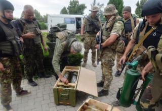 Опубл. 03.08.2014 г. Помощь США. https://politicalfilm.wordpress.com/2014/08/03/russian-mp-us-complicit-in-ukraine-war-crimes/