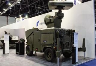 Решение для ПВО от Rheinmetall. http://worlddefencenews.blogspot.ru/2015_02_01_archive.html