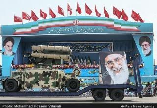 ЗРК Ya Zahra  (Тегеран)  http://english.farsnews.com/imgrep.aspx?nn=13940129000946