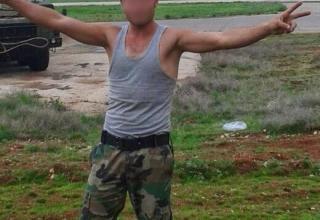 БМ РСЗО Смерч. Сирия. https://www.bellingcat.com/news/mena/2014/12/27/syrias-bm-30-smerchs-emerging-from-the-shadows/