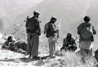 Провинция Кунар, 1987. https://ru.wikipedia.org/wiki/Афганская_война_(1979—1989)