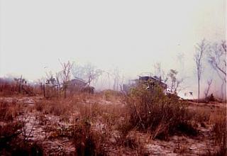 Батарея Papa (Папа) в действии. Стрельба из БМ РСЗО Valkiri. http://www.warinangola.com/Default.aspx?tabid=999
