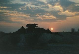 Развёртывание Cactus в Ондангва (Ondangwa), август 1988 г. http://www.warinangola.com/Default.aspx?tabid=999