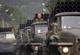 Российские войска в городе Цхинвали. http://army.lv/image_descr.php?id=10983&s=332&pid=193