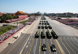 Yao Dawei/EPA. www.theguardian.com/world/live/2015/sep/03/china-military-parade-to-commemorate-second-world-war-victory-live