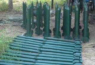 Ракетный завод Боко Харам. http://nairalandnews.com/39058/photos-boko-haram-release-photos-rocket-factory/