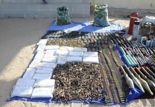http://theeagleonline.com.ng/arms-ammunition-money-recovered-boko-haram-camps-plus-photos/
