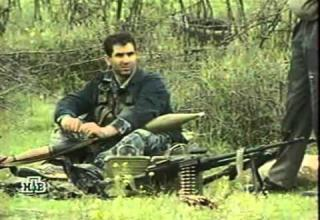 Начало 2-й Чеченской войны (кампании). https://www.youtube.com/watch?v=i67z-8QOaw0