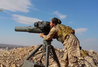 longwarjournal.org/archives/2015/06/islamic-state-used-us-made-anti-tank-missiles-near-palmyra.php