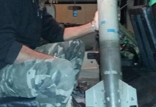 Ракета обнаружена в Бенгази 01.01.2016 г. https://twitter.com/JanusThe2