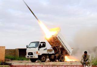 БМ ИГИЛ. Возможно Ирак. Есть вооружение в целом. businessinsider.my/isis-military-equipment-arsenal-2016/#umCjKK5CBPPd1vJx.97