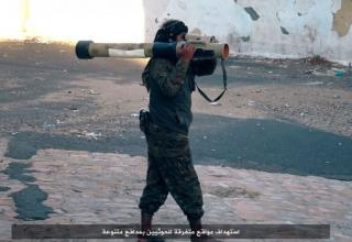http://armamentresearch.com/ansar-al-sharia-with-rpg-32-rocket-launcher-in-yemen/