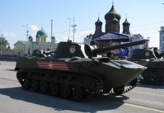САУ 2С9