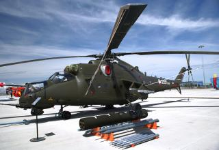 Вертолет Ми-35М. © Ладислав Карпов/ТАСС. http://tass.ru/armiya-i-opk/3342252