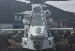 Ударный вертолёт Rooivalk (Южная Африка). http://www.htxt.co.za/2016/09/16/jets-weapons-aad/#jp-carousel-108426