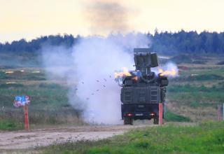 В.Приземлин. arms-expo.ru/photo/fotoreportazh/ii-mezhdunarodnyy-voenno-tekhnicheskiy-forum-armiya-2016-startoval-v-podmoskove/