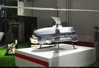 БЛА СН-500. popsci.com/chinas-new-fleet-drones-zhuhai-2016-airshow-displays-future-chinese-warbots-and-swarms