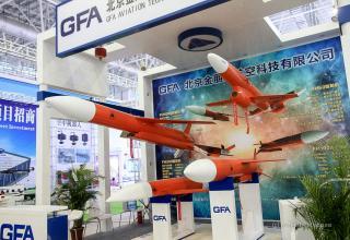 Макеты воздушных мишеней компоновок FH100Q, FH300, FH100A и FH150 (Китай). missiles2go.ru/?archives-list=1