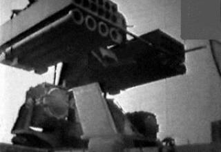 Боевая машина авианаводчика. http://shushpanzer-ru.livejournal.com/1018949.html