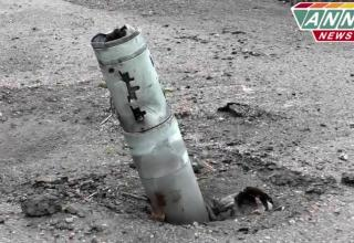 Остаток РС калибра 122 мм. http://voicesevas.ru/news/yugo-vostok/27916-donbass-operativnaya-lenta-voennyh-sobytiy-03122016.html