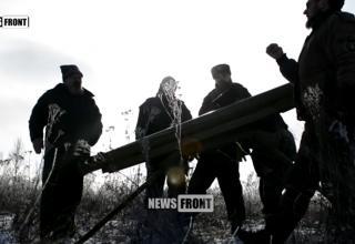 Казаки. Видео опубликовано 22.01.2017 г. http://cigr.net/glavnoe/27257-donbass-operativnaya-lenta-voennyh-sobytiy-22012017.html