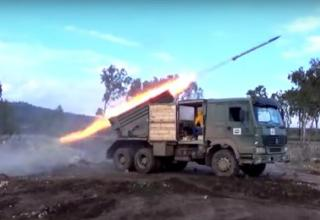 Опубл. 27.01.2016 г. БМ на Howo 6X4. syria.liveuamap.com/en/2016/27-january-syria-fsa-southern-front-was-supplied-w-a-brandnew