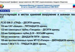 Стоп-кадр видеосъёмки.5.05.2017 г.voicesevas.ru/news/yugo-vostok/31531-donbass-operativnaya-lenta-voennyh-sobytiy-05052017.html