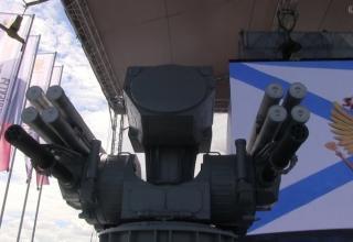 ФАН / Андрей Ивашин. https://riafan.ru/846710-vosmoi-mezhdunarodnyi-voenno-morskoi-salon-pyat-dnei-optimizma