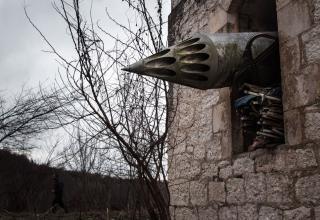 Абхазия. Фото: Olga Ingurazova. https://www.lensculture.com/articles/olga-ingurazova-foresaken-land-abkhazia#slideshow