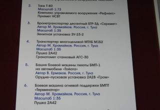 Пояснительная табличка. Фото: ©С.В. Гуров (г.Тула).