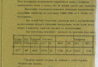 ЦАМО РФ. Ф. 59. Оп. 12200. Д. 12. Л. 49.