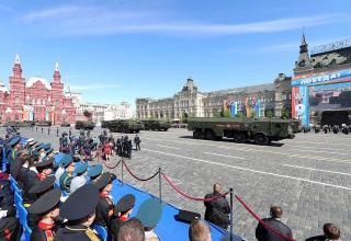 Город-Герой Москва. https://ru.wikinews.org/wiki/Парад_на_Красной_площади_в_Москве_9_мая_2018_года