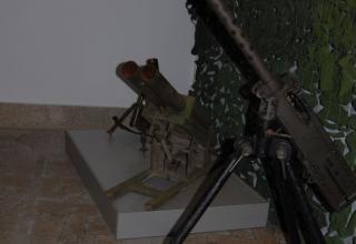 Выставка «Свободная Сирия» (Тула, ТГМО). http://www.museum-arms.ru/exhibitions/past-exhibitions/detail.php?ELEMENT_ID=10256