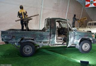 https://www.vitalykuzmin.net/Military/Exhibition-of-Captured-Weaponry-Equipment-from-Syria/i-PZnSCMJ/A