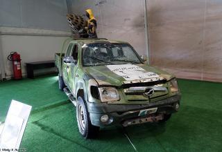https://www.vitalykuzmin.net/Military/Exhibition-of-Captured-Weaponry-Equipment-from-Syria/i-MWMRNXs/A