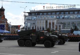 ©Сергей Гуров (Россия, Город-Герой Тула)