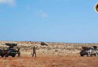 Опубликовано 31.05.2018 г. https://libya.liveuamap.com/en/2018/31-may-libya-lna-photos-from-the-frontline-at-derna-more