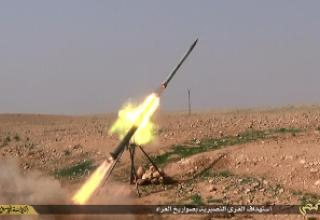 Опубликовано: 13.08.2017 г. https://news.antiwar.com/2017/08/13/isis-rocket-kills-two-us-soldiers-wounds-five-in-iraq/